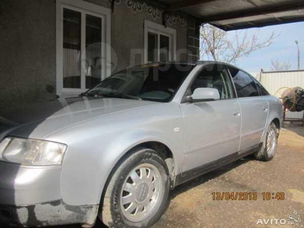 Audi A6, 1999 год, 331 000 руб.