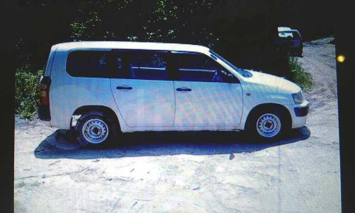 Toyota Succeed, 2003 год, 230 000 руб.