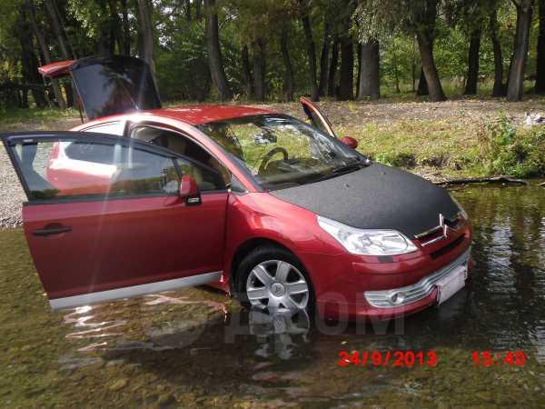 Citroen C4, 2006 год, 330 000 руб.