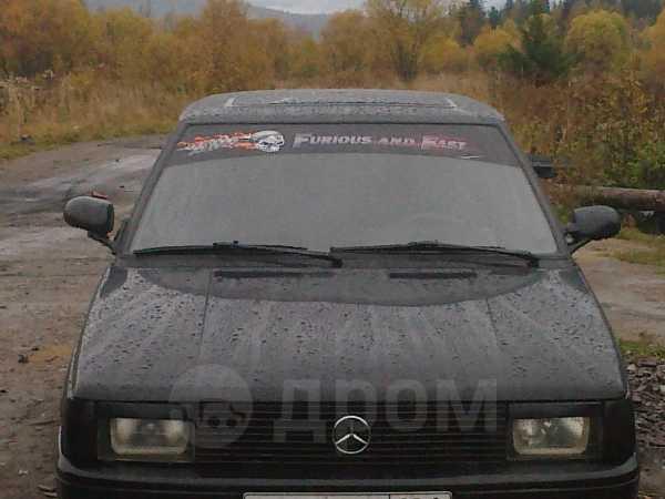 Renault 19, 1985 год, 65 000 руб.