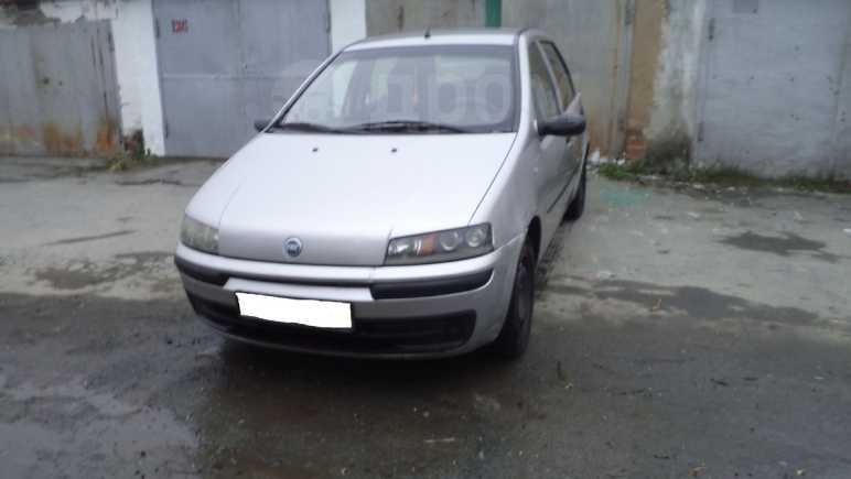 Fiat Punto, 2000 год, 135 000 руб.