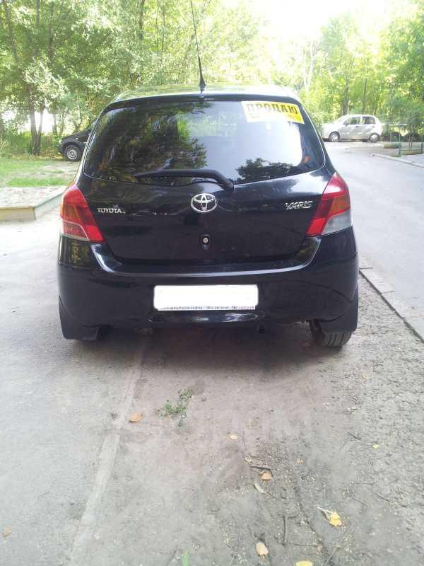 Toyota Yaris, 2009 год, 375 000 руб.