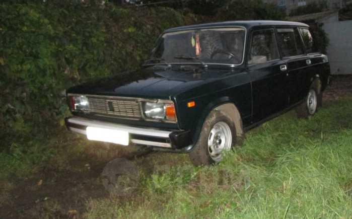 Лада 2104, 2004 год, 80 000 руб.