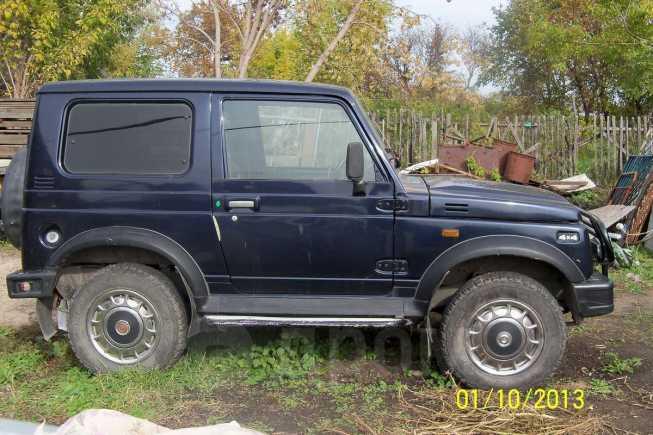 Suzuki Samurai, 1993 год, 200 000 руб.