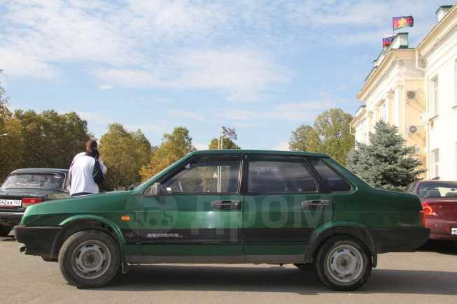 Лада 21099, 1999 год, 78 000 руб.