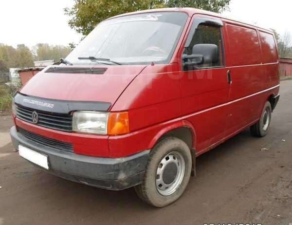 Volkswagen Transporter, 1992 год, 220 000 руб.