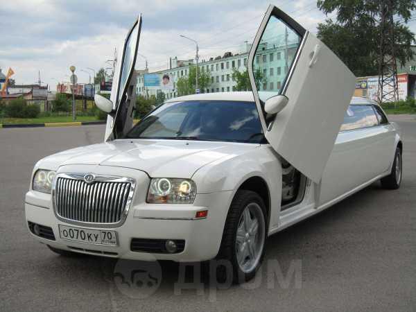 Chrysler 300C, 2007 год, 1 140 000 руб.