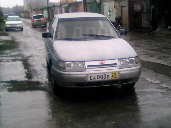 Лада 2110, 2001 год, 105 000 руб.