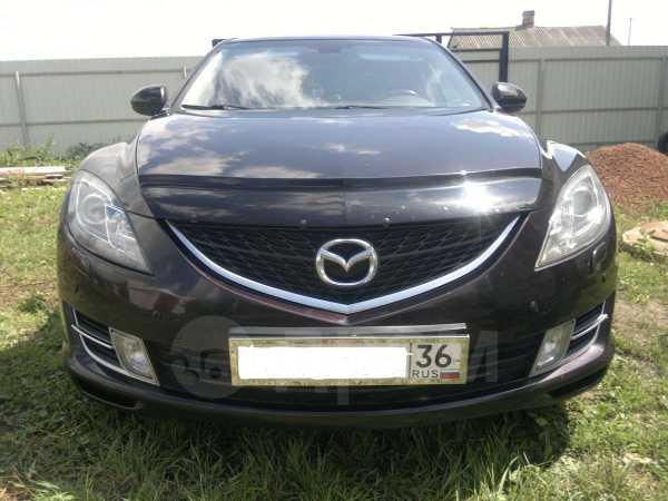 Mazda Mazda6, 2008 год, 597 000 руб.