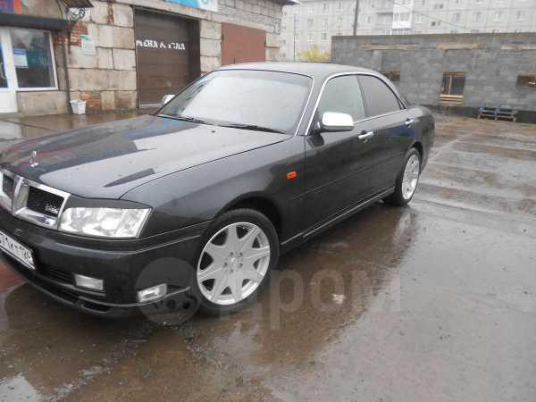 Nissan Cedric, 1999 год, 350 000 руб.
