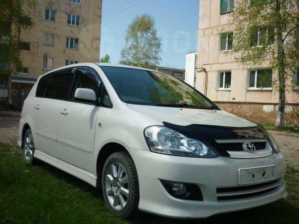 Toyota Ipsum, 2008 год, 720 000 руб.