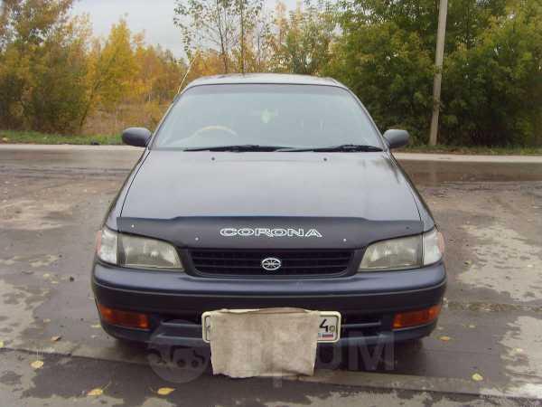 Toyota Corona, 1995 год, 195 000 руб.