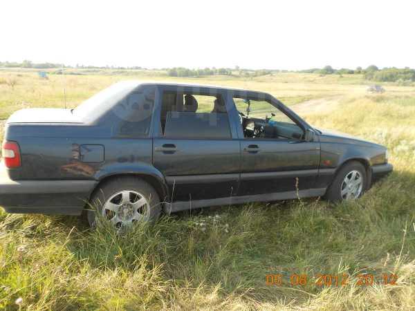 Volvo 850, 1996 год, 150 000 руб.