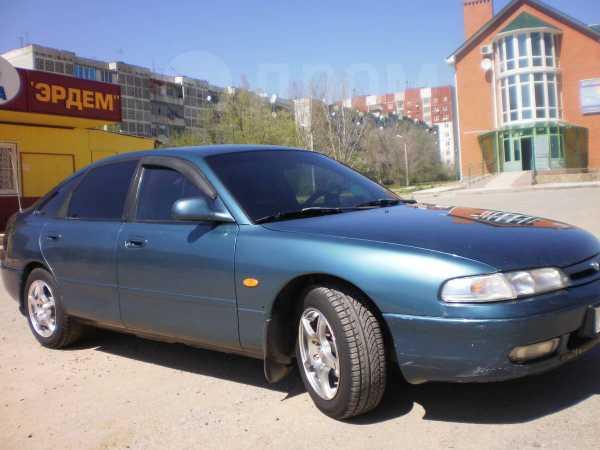 Mazda 626, 1994 год, 160 000 руб.