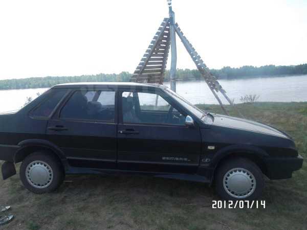 Лада 2105, 1995 год, 72 000 руб.