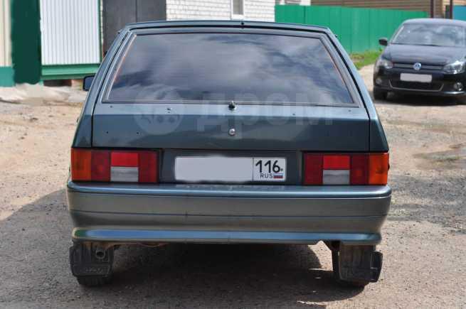 Лада 2114 Самара, 2010 год, 195 000 руб.