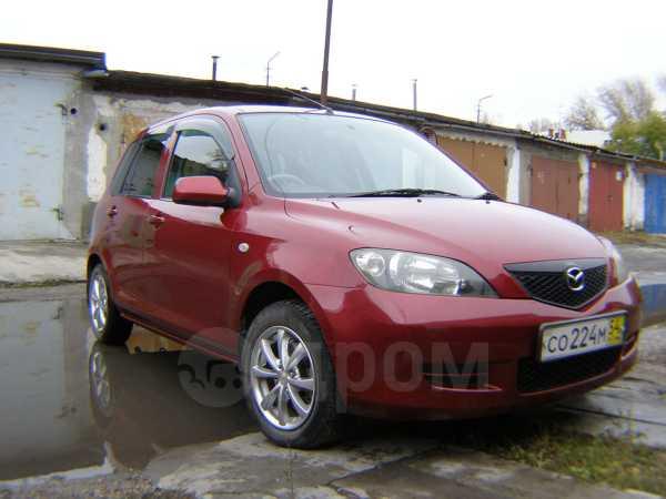 Mazda Demio, 2002 год, 259 000 руб.
