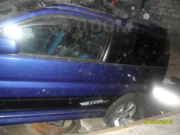 Honda HR-V, 1998 год, 125 000 руб.