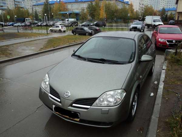 Nissan Primera, 2006 год, 350 000 руб.