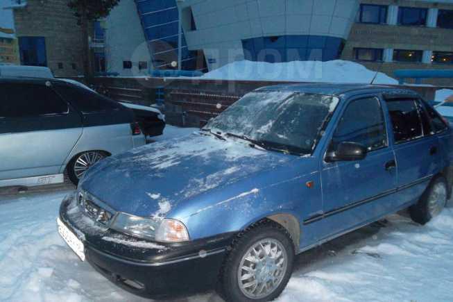 Daewoo Nexia, 2006 год, 150 000 руб.