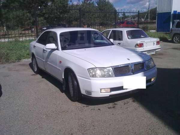 Nissan Cedric, 1999 год, 245 000 руб.