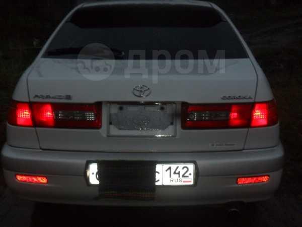 Toyota Corona Premio, 1998 год, 230 000 руб.