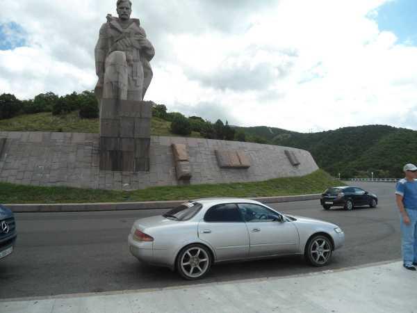 Toyota Corolla Ceres, 1994 год, 150 000 руб.