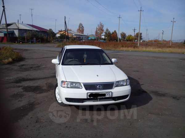 Nissan Sunny, 2002 год, 227 000 руб.