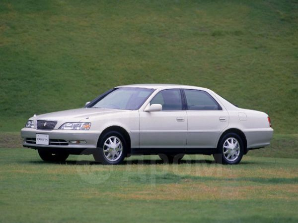 Toyota Cresta, 1998 год, 300 000 руб.