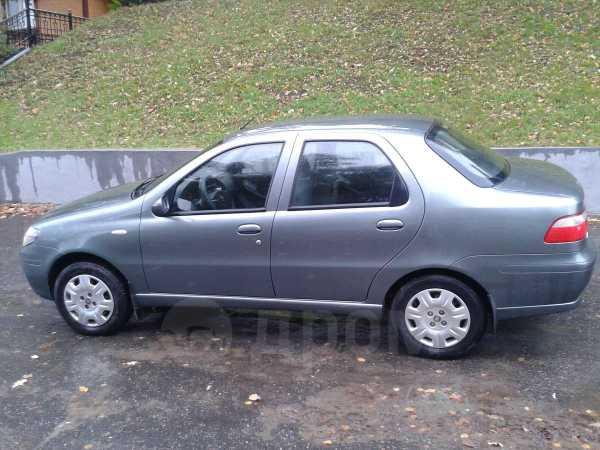 Fiat Albea, 2011 год, 320 000 руб.
