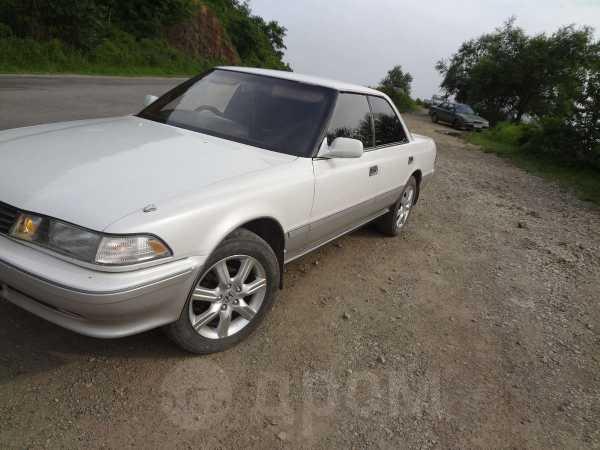 Toyota Mark II, 1992 год, 130 000 руб.