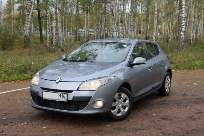 Renault Megane, 2009 год, 448 000 руб.