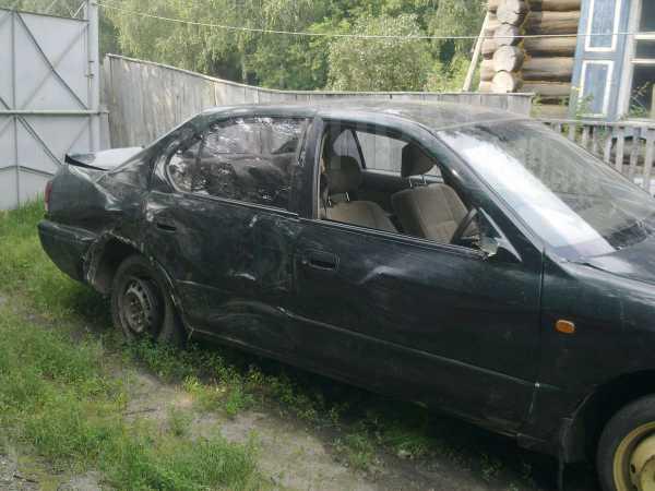 Toyota Camry, 1994 год, 95 000 руб.