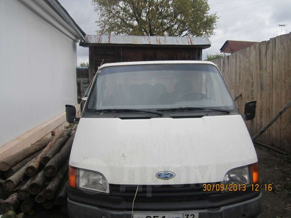 Ford Ford, 1993 год, 100 000 руб.