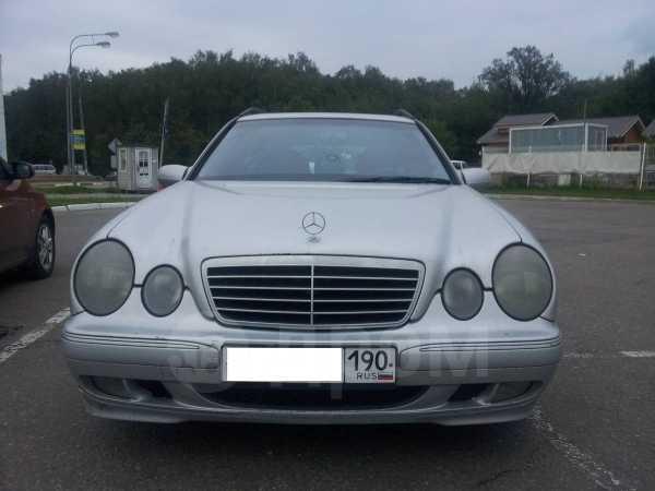 Mercedes-Benz E-Class, 1999 год, 279 000 руб.
