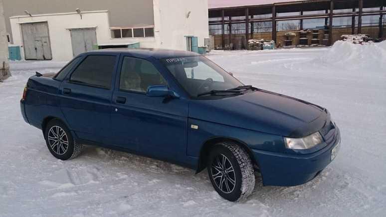 Лада 2110, 2002 год, 130 000 руб.