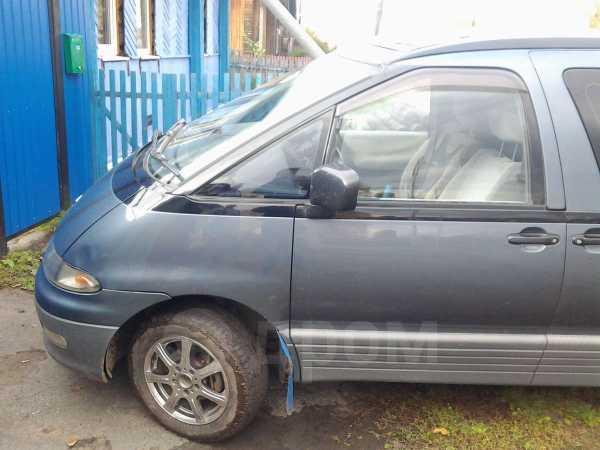 Toyota Estima Lucida, 1994 год, 230 000 руб.