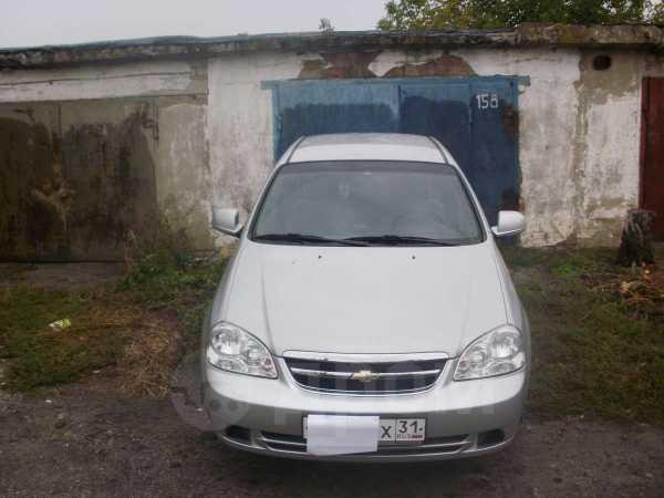 Chevrolet Lacetti, 2010 год, 394 999 руб.