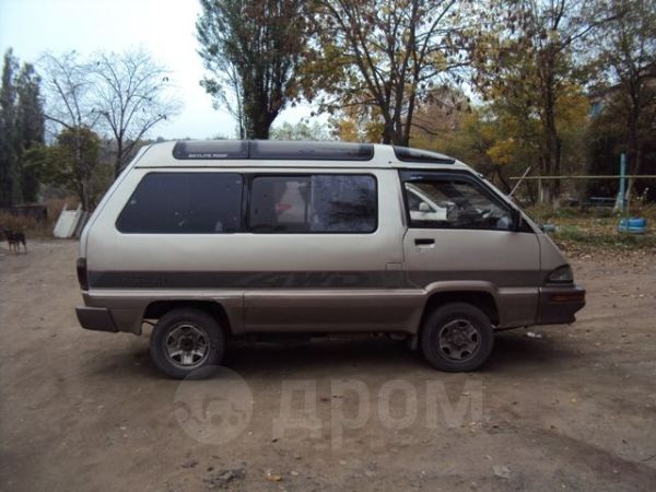 Toyota Town Ace, 1991 год, 100 000 руб.