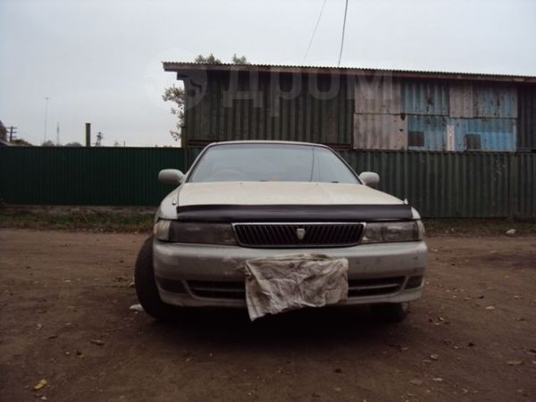 Toyota Chaser, 1995 год, 150 000 руб.