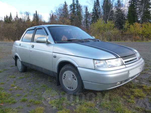 Лада 2110, 2001 год, 98 000 руб.