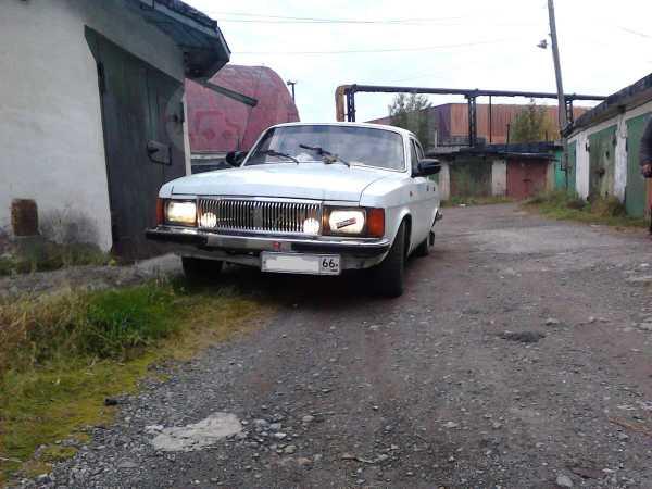 ГАЗ Волга, 1995 год, 40 000 руб.