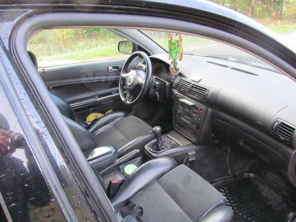 Volkswagen Passat, 1999 год, 255 000 руб.