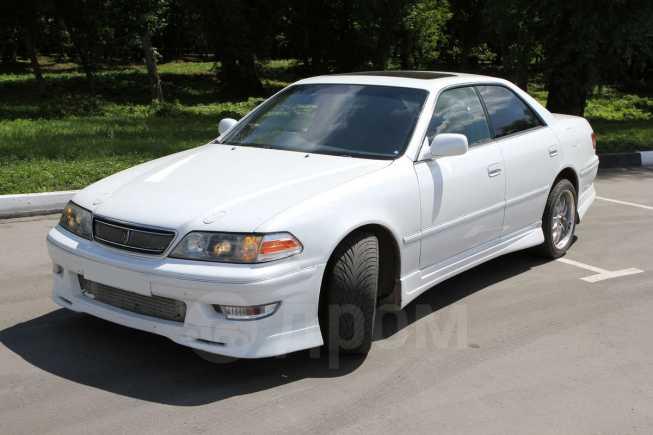 Toyota Mark II, 1997 год, 400 000 руб.