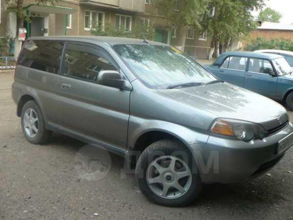 Honda FR-V, 2000 год, 260 000 руб.