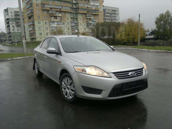 Ford Mondeo, 2008 год, 495 000 руб.