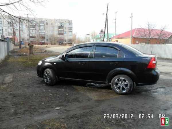 Chevrolet Aveo, 2011 год, 430 000 руб.