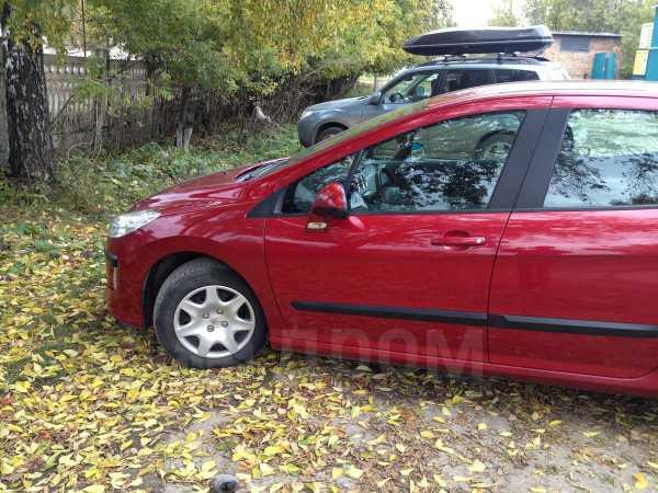 Peugeot 308, 2008 год, 370 000 руб.