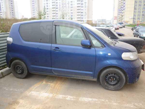 Toyota Porte, 2004 год, 230 000 руб.