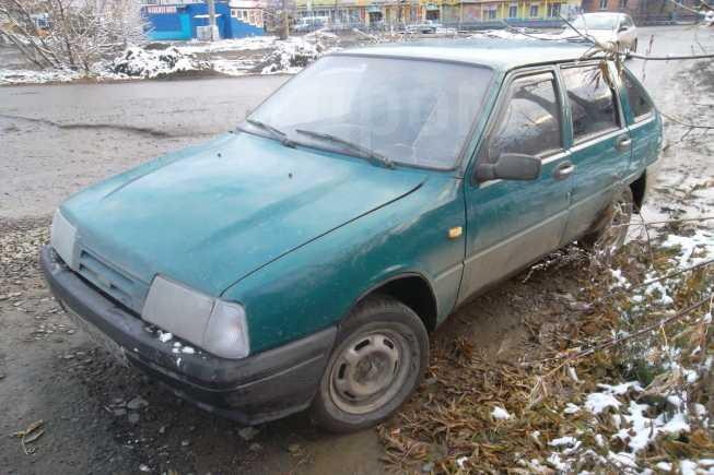 ИЖ 2126 Ода, 2000 год, 30 000 руб.